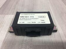 4B0951173 Alarm Control Unit Motion Detector Audi A3 A4 A6 RS4 RS6 S3