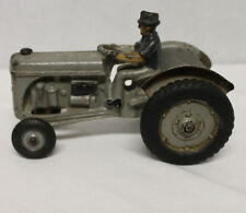 Antique Arcade Toy Tractor Cast Iron – 1940-41 Ford