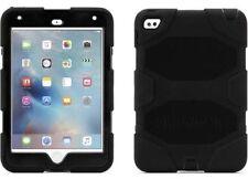 Carcasas, estuches y fundas negro Griffin para reproductores MP3
