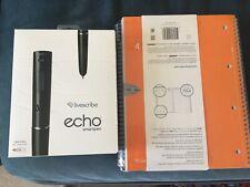 NEW Livescribe Echo Smartpen 2GB Digital Pen  - APX-00008 MacOS