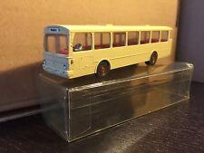 Wiking Mercedes-Benz Single deck Bus O305 700 route 8 HO 1/87 model car