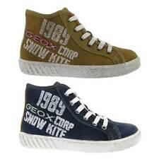 Geox Schuhe mit Reißverschluss für Jungen