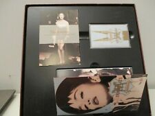 Madonna The Royal Box Special Limited Edition SEALED Cassettes VHS Poster Cards