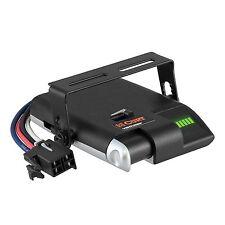 RV Trailer CURT Venturer Brake Control Operates 2-6 Trailer Brakes LED Indicator