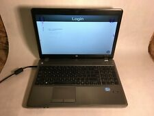 """New listing Hp ProBook 4540s 15.6"""" Laptop Intel Core i5-3230M 2.6Ghz - Bad Lcd -Rr"""