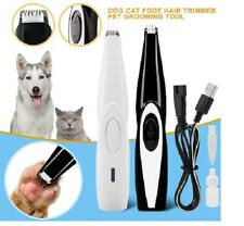 2019 NEW POWERFUL & PRECISE PETS TRIMMER - Clipper Dog Cat Hair Trimmer Grooming