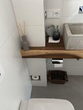 Klopapier Toiletten Speicher Aufbewahrung - Unterputz, Einbau für ca. 10 Stück