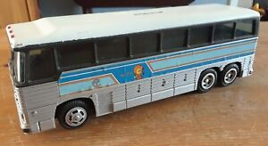 Vintage CONWAY TWITTY Twitty Bird Souvenir Tour Bus Coin Bank - Tweety Bird