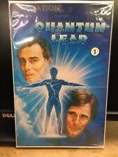 Quantum Leap #1 Innovation 1991