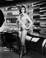 GABRIELLE DRAKE AS LT. GAY ELLIS FROM UFO 8X10 PHOTO iconic pic 16300