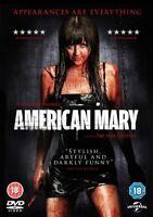 American Mary [DVD] [2012] [DVD][Region 2]
