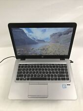HP Elitebook 840 G3 Core i5-6300U 2.40GHz 237GB SSD, 8GB RAM Windows 10 Pro