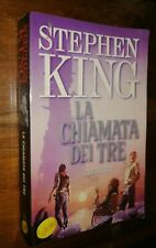 La Chiamata Dei Tre Stephen King SperlingPaperback superbestseller Torre Nera II