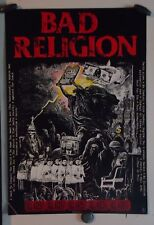 Bad Religion - All Ages - Original Promotional Poster