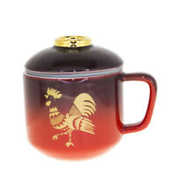 Starbucks 2017 Chinese Lunar New Year rooster tea infuser for mug tumbler cup