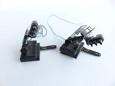 JOUEF 2 MONOBLOCS SYSTEME AVEC SIGNAL A LEDS