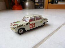 Peugeot 204 510 Dinky Toys 1/43 jouet miniature ancien