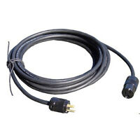 CBI Heavy Duty Power Cable 12-3 AC Extension Cord 50ft 15A