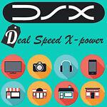 Deal Speed X-power