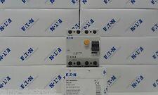 Eaton Moeller Fehlerstrom-Schutzschalter PXF-40/4/0,03 FI 40A 30mA 4-pol. 236776
