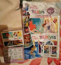 PANINI DISNEY FROZEN-La Reine série 4-Amis pour toujours-Sticker 5