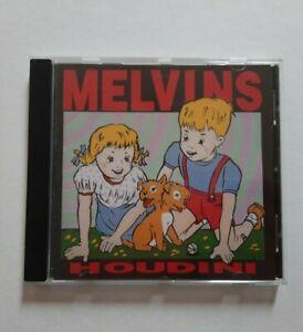 Melvins Houdini CD Metal Doom