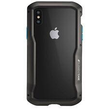 Element Case Vapor-S Case For iPhone XS Max - Black