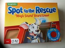 Spot to the Rescue Board Game