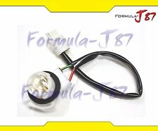 Wire Harness Miniature 3156 S T25 One Cable Light Bulb Pigtail Male Female Fit