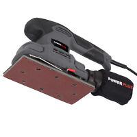 Schwingschleifer Schleifer Schleifgerät Schleifmaschine Vibrationsschleifer 180W