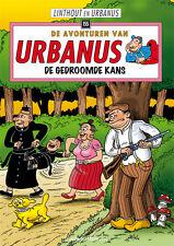 Urbanus 155 EERSTE DRUK Standaard Uitgeverij 2013
