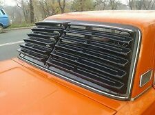 "Rear window grille LADA 2101 2103 2106 2105 2107 Riva Nova ""Vihur"""
