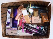 PrimeTime Makeup Lot (75) pcs. - Milani, Revlon, L'Oreal, CoverGirl, NYX more