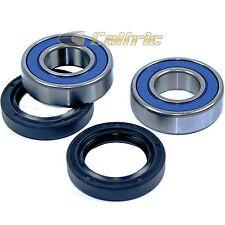 Front Wheel Ball Bearing and Seals Kit Fits HONDA TRX250 RECON 1998-2001