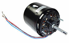 "1/50 hp 1550 RPM 3-Speed CW 3.9"" diameter 115 Volts (Buck Stove) Fasco # D1138"