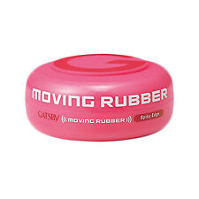 Gatsby Moving Rubber Hair Styling Wax Made in Japan - 80g **AUSSIE STOCK**