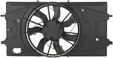 Spectra Premium Industries Inc CF12005 Radiator Fan Assy
