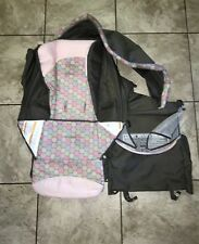 SEAT, CANOPY & STORAGE BASKET for Graco Stylus Stroller