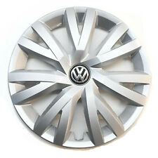 Original VW Radzierblende Radkappe 16 Zoll Golf 5G0601147B YTI