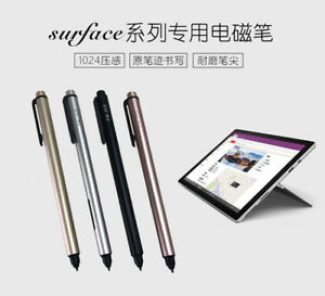 New N-trig Stylus Pen for Microsoft Surface Pro3 Pro4 Pro5 Surface Book Laptop