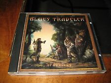 Travelers & Thieves by Blues Traveler (CD, Sep-1991, A&M (USA)