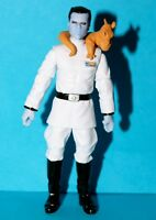 STAR WARS LEGACY GRAND ADMIRAL THRAWN LOOSE COMPLETE