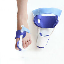 1Pair  Foot Tool for you Legs Fingers Getting Fix Fast Goodnight Bunion Ufoot