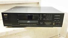High End Akai CD-57 CD-Player voll funktionsfähig, Akai CD-Player, Akai CD