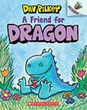 FRIEND FOR DRAGON - NEW PAPERBACK