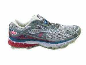 Brooks Ravenna Womens Running Training Shoes Sz 11 EUR 43