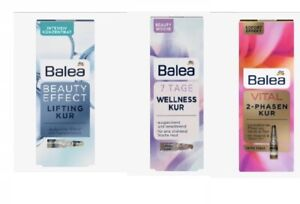 Balea Beauty Effect lifting treatment ,