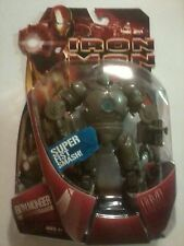 2008 Hasbro Marvel Iron Man Iron Monger Super Fist Smash! Figure (New)