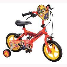Vélos rouges en acier, pour vélo BMX