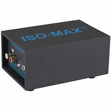 Jensen Iso-Max Db-2Mm 2 Channel Direct Box